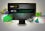 HFSS for ECAD
