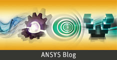 ANSYS blog